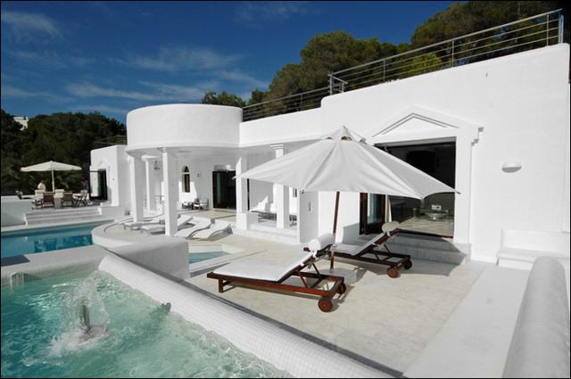ibiza luxusvilla luxushaus ibiza luxush user. Black Bedroom Furniture Sets. Home Design Ideas