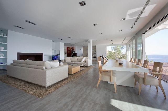 ibiza fincas 9 12 personen villa rocca lisa. Black Bedroom Furniture Sets. Home Design Ideas