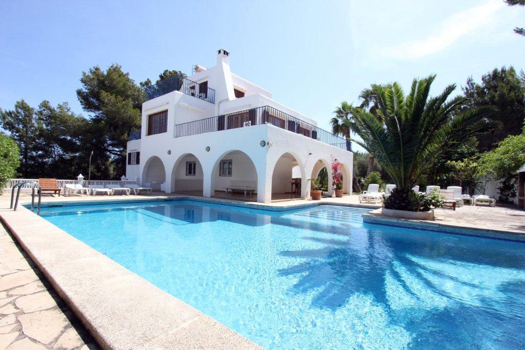 Villa in Can Tomas Ibiza