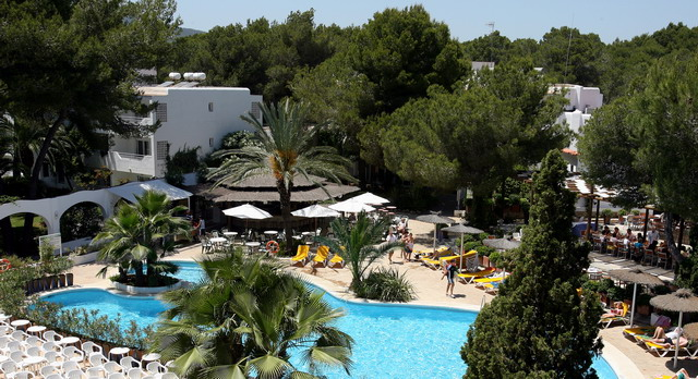 Familien Clubhotel St. Eulalia